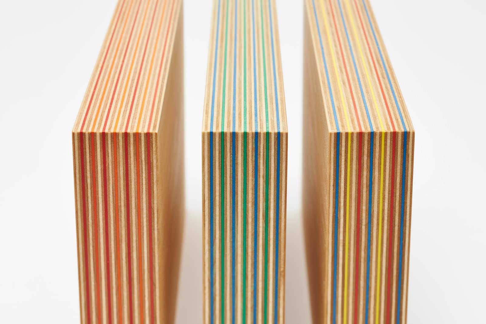 Takizawa Plywood Veneer Paper Wood With Integrated